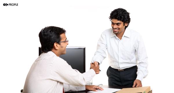 10 Qualities of a Good Recruiter