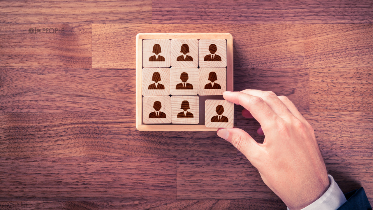 Traditional Methods of Recruitment versus Modern Methods of Recruitment