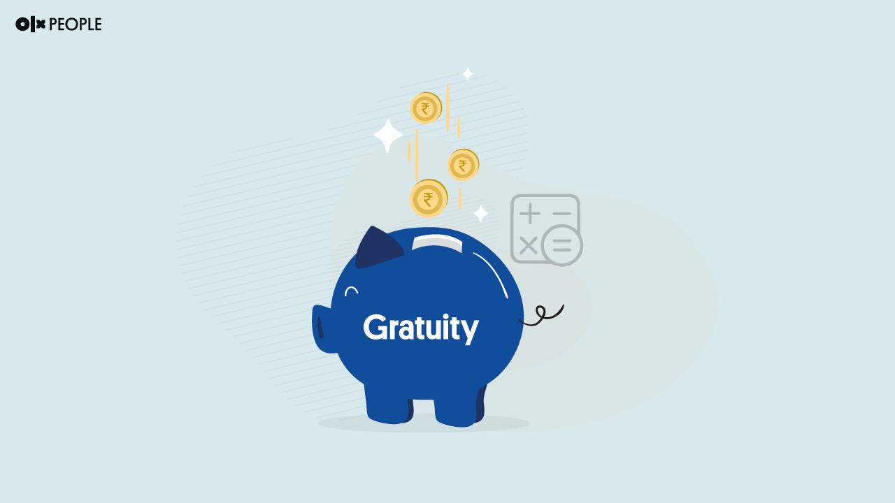 Gratuity: Check Eligibility, Gratuity Formula, Calculation
