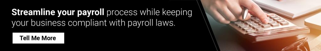 payroll hassles