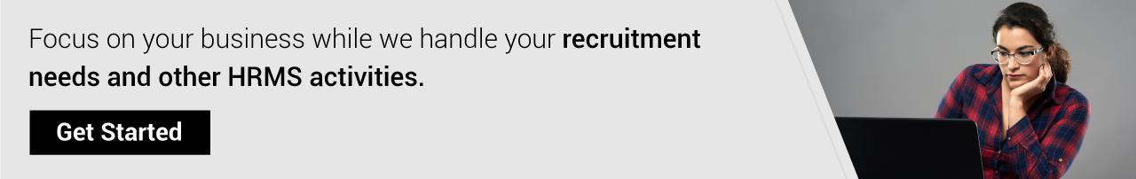 agency recruiters